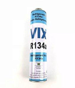 Gás Refrigerante R-134a 750g Refrigerant