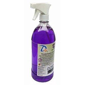 Bactericida Aroma D+ Lavanda 1 Litro