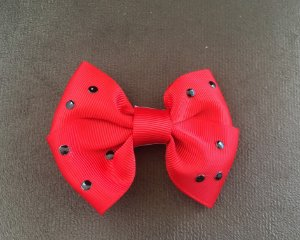 Laço Ladybug