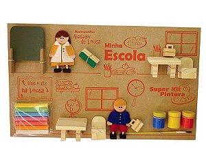 Brincar: Coleção Tudo Meu Escola