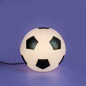 Luminária Futebol