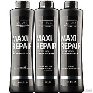 Max Repair Realinhamento 1lt Yewa Professional
