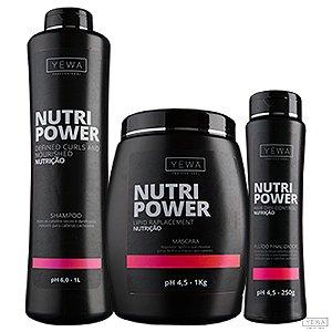 Nutri Power PRO Yewa Professional