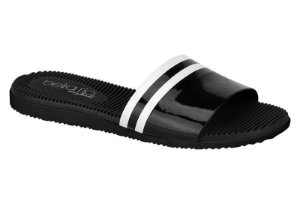 slide beira rio preto e branco - 8395203-pb