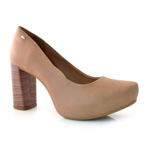Sapato Scarpin Dakota Salto Alto Grosso