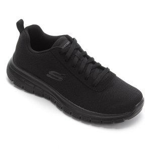 Tenis Esportivo Skechers Burns Brantley