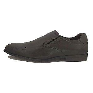 Sapato Social Ferracini Loafer De Couro