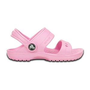 Sandalia Crocs Infantil Classic Sandal Carnation