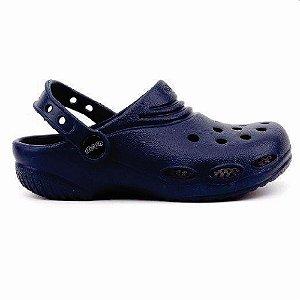 Clog Jibbits By Crocs Chandler Navy