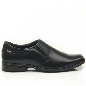 Sapato Social Pegada Loafer Ultraleve