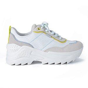 Tenis Chunky Dakota Dad Sneaker