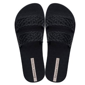 Chinelo Ipanema Renda Slide