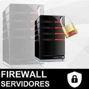 Firewall - Proteção Para Servidores e Computadores