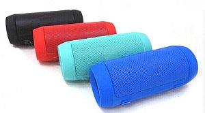 Caixa De Som Charge Mini Bluetooth 4 Pçs Atacado - Revenda