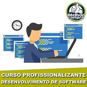 Curso Maestria em desenvolvimento de software