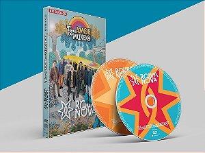 DVD + CD (só músicas) - Todo Amor do Mundo