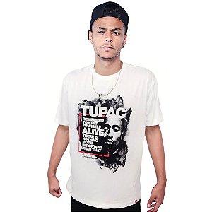 Camiseta Shakur