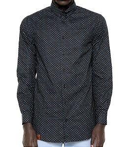 Camisa Social Naipes