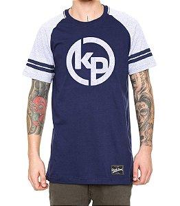 Camiseta KP Azul