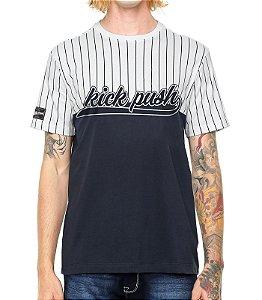 Camiseta Kick Beisebol