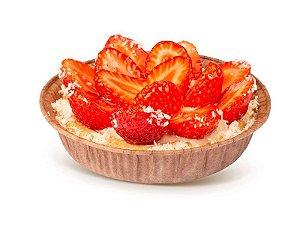 Formas forneáveis para torta Tam. 90x20- P – Pie – 10UN - R$ 0,45 unitário