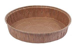 Formas forneáveis para torta Tam. M – Pie – 10UN - R$ 1,36 Unitário