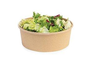 Bowls Ecopack 1000ml - Tam. 150x129x80 - c/ tampa - 01 Und.