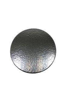 Disco Laminado 200mm - Prateado - Pcte. 01 unid. - 1,4mm - R$ 1,81