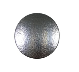 Disco Laminado 320mm - Prateado - 01 unid. - 1,4mm - R$ 4,86
