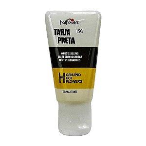 Tarja Preta Excitante Picante 15g Hot Flowers
