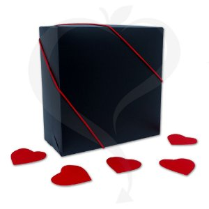 Monte sua Caixa Presente Sensual