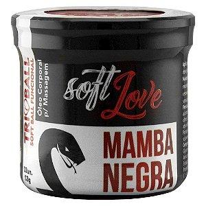 Triball Bolinha Mamba Negra 12g Soft Love