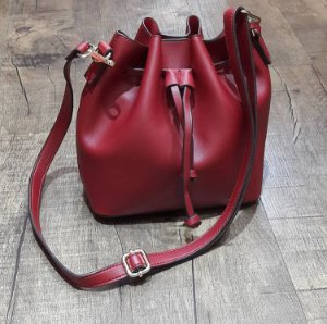 Bolsa saco red