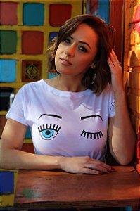 T shirt Olhinhos