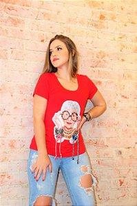 T shirt Iris APfel