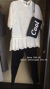 Calça preta (36)