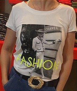 T-shirt Neon FASHION