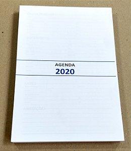 Miolo de Agenda 2020