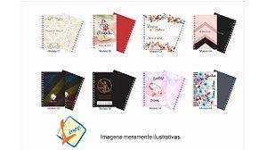 30 Caderninhos 15x21 Calendário 2020 Brinde para Empresas e Eventos