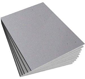 50 pares de Papelão Paraná 15,5 x 11cm
