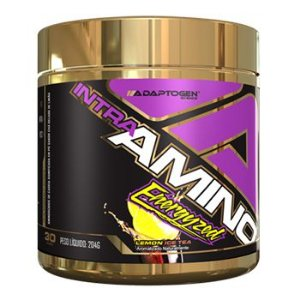 INTRA AMINO ENERGYZED 204G - ADAPTOGEN SCIENCE