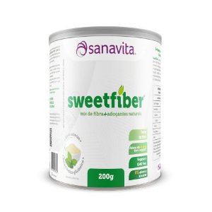 SweetFiber® 200g - Sanavita