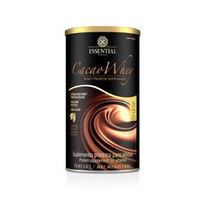 Cacao Whey - Essential Nutrition