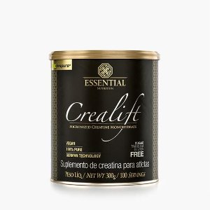 Crealift (Creapure) - 300g - Essential Nutrition