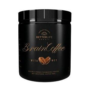 Braincoffee Com MCT (Café Termogênico Solúvel) – 200G