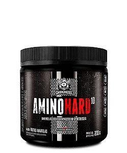 Amino Hard 10 (200g) - Integral Médica