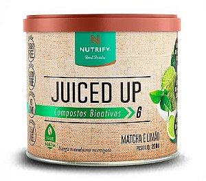 Juiced Up (200g) - Nutrify