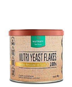 NUTRI YEAST FLAKES (100g) - Nutrify