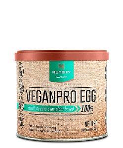 VeganPro Egg (100g) - Nutrify