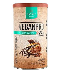Vegan Pro - Proteina Vegetal (550g) - Nutrify